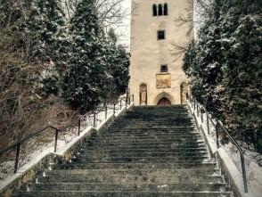 Bořitovský kostel