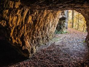 Jeskyně Jáchymka