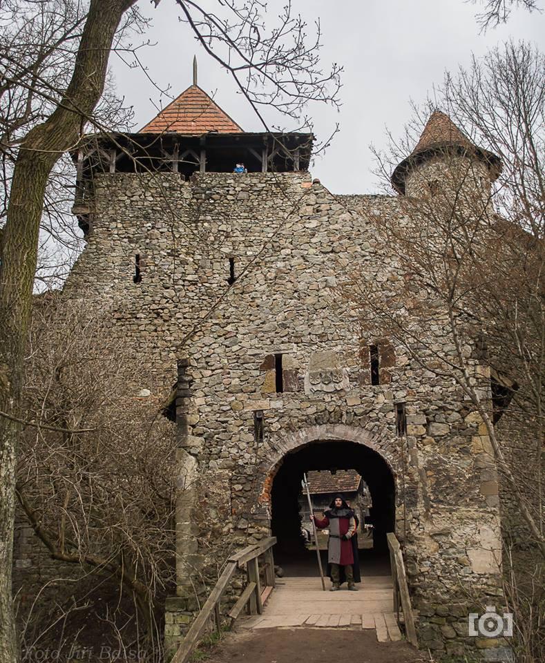Výlet na Nový hrad