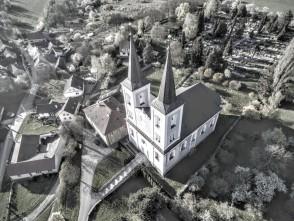 Vanovický kostel