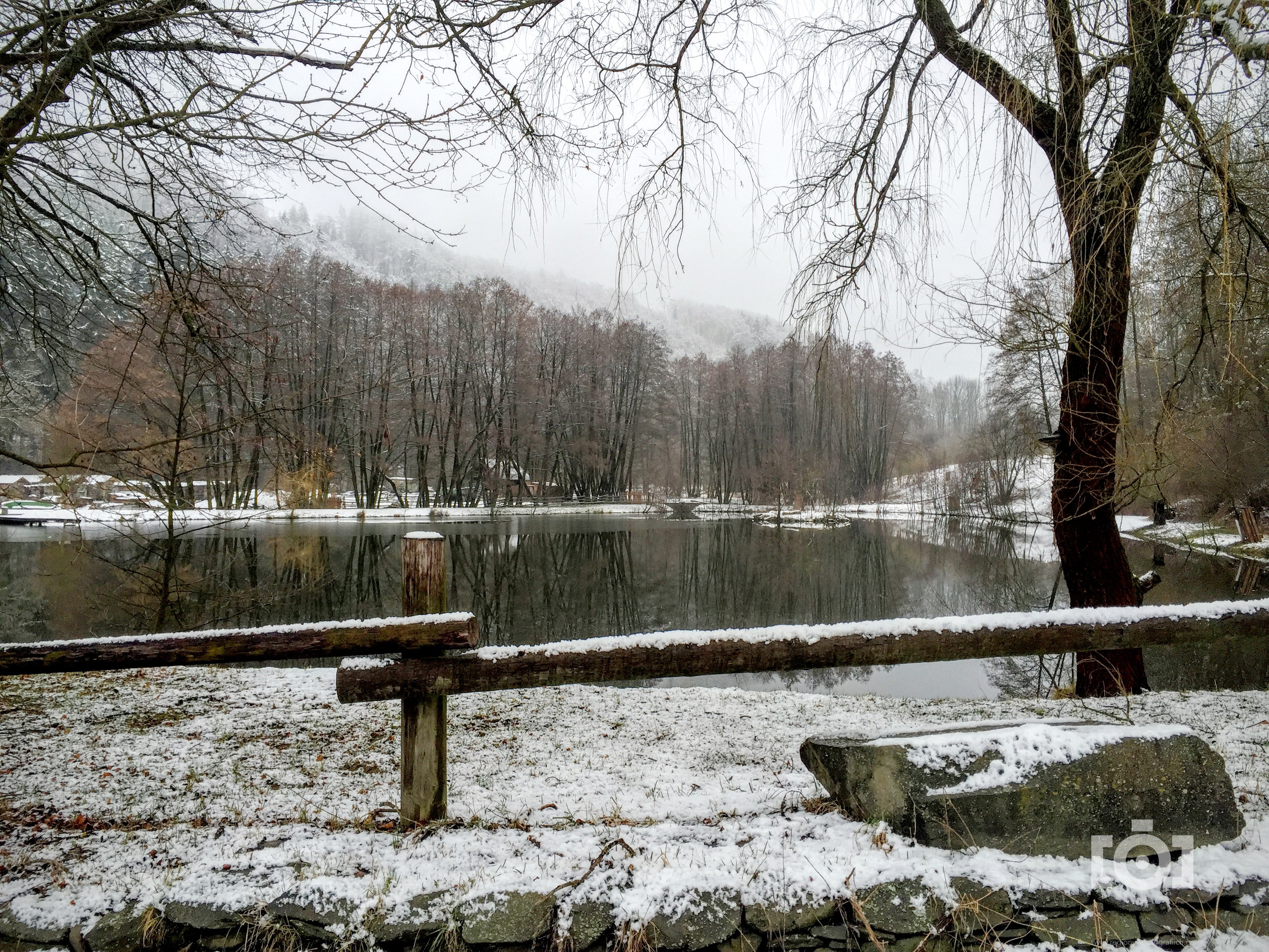 Melkovské údolí