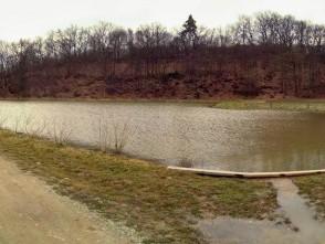 Rybník Klemovák