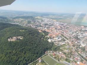 Letecké Boskovice