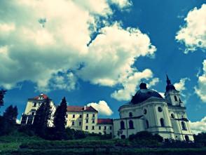 Kostel Křtiny