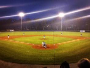 Baseballové hřiště Blansko