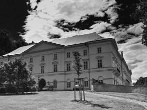 Boskovický zámek
