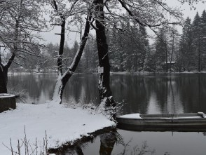 Zima na Suchým