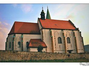 Letovický kostel