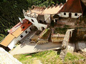 Boskovický hrad